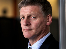 Bill English says job creation the key to more equality.