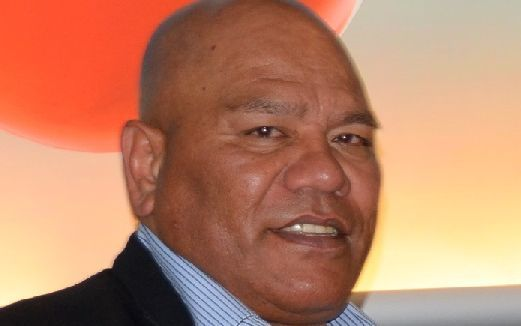 Chair of NZ's Tonga Advisory Council, Melino Maka