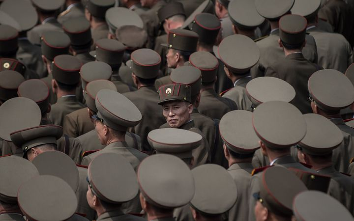 North Korea faces tighter sanctions under Trump strategy