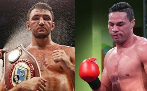 Joseph Parker gets new opponent for title defence