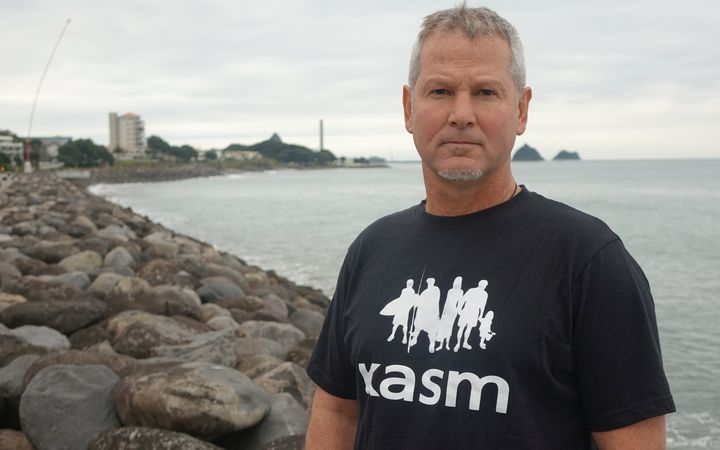 Kiwis Against Seabed Mining spokesperson Phil McCabe it is was clear that the EPA had embarked on an exercise of completing and, in effect, proving the applicant's case.