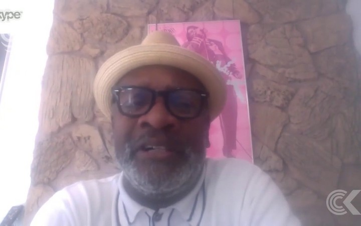 Lynval Golding of The Specials on racism, rights and music