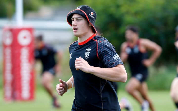 Warriors debutant earns NRL spot on wing
