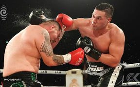 'I'll fight any of these guys'   Joseph Parker