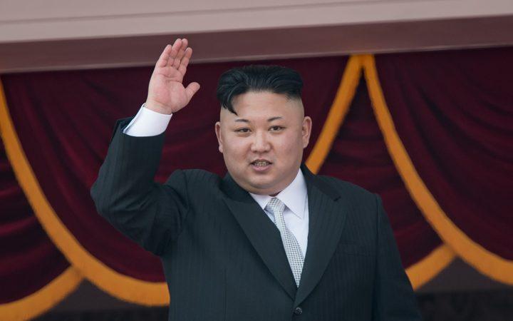 North Korea accuses U.S., South Korea of plotting to kill leader