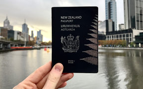 Only 45 New Zealanders were granted permanent residency in Australia in the eight months to February this year.