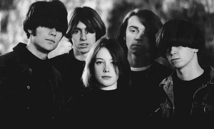 Slowdive in the 90s