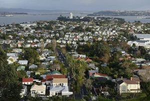 Housing in Auckland is the least affordable in New Zealand.