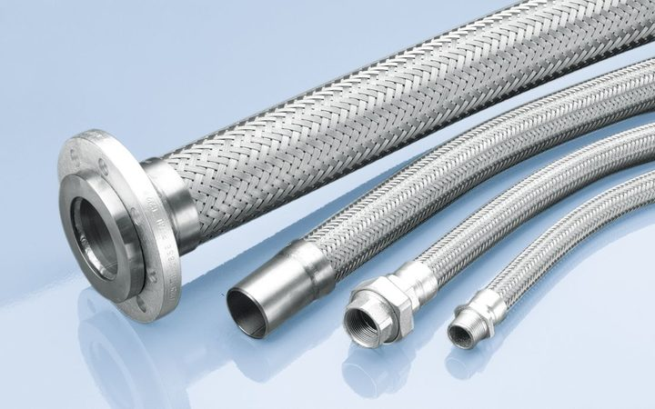 Braided Plumbing Hoses A Ticking Timebomb