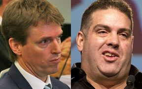 Colin Craig and Cameron Slater thumbnail only