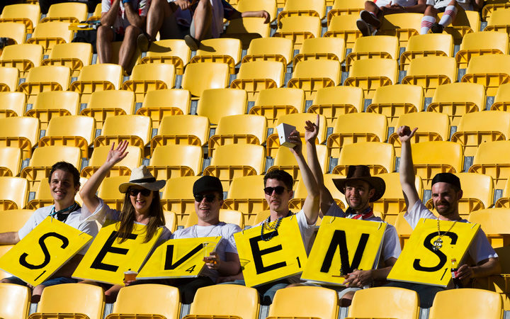 Wellington Sevens will be moving to Hamilton.
