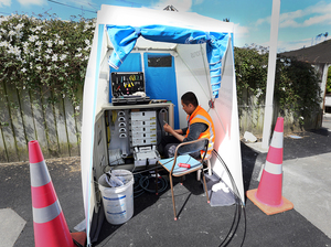 Chorus expects changes to its contract to build the ultra-fast broadband network.
