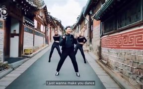 Gangnam Style's Psy vows he's not a one hit wonder: RNZ Checkpoint