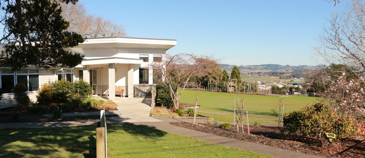 Figures show Helensville Primary School is at 135 percent capacity.