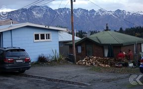 Foreign workers in Queenstown cabins can't afford to leave