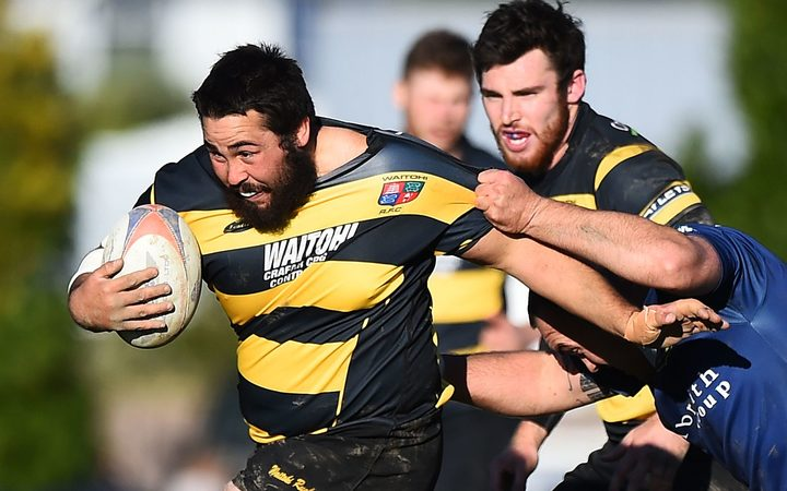 Second death in NZ rugby matches
