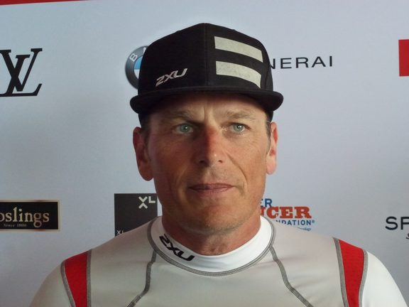 Spithill confident with America's Cup to set sail tomorrow