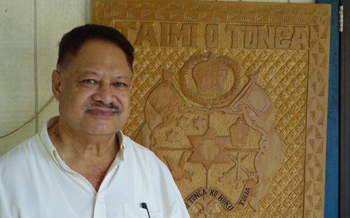 Publisher, Kalafi Moala