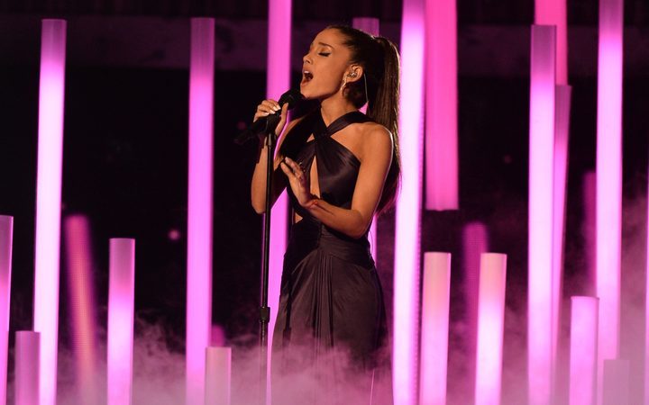 Ariana Grande Concert Sells Out in 6 Minutes