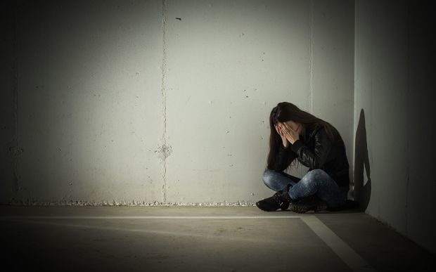 Damning statistics around teenage abuse have been revealed in a new paper, released by the University of Otago.