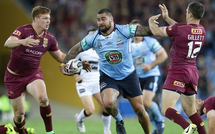 Walters confident Milford will rise to Origin challenge
