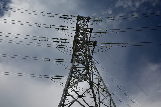 power pylon