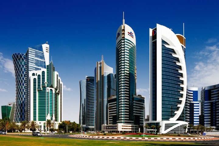Diplomats from the UAE have been given 48 hours to leave Qatar.