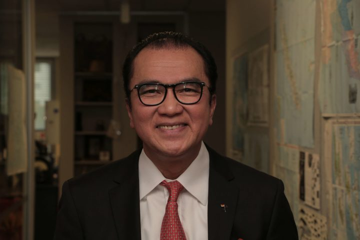 Indonesia Committed To Pacific, Says Ambassador