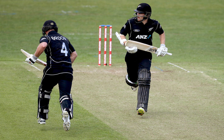 One Day Cricket International, Malahide Cricket Club, Dublin 14/5/2017