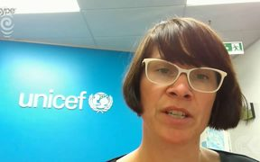 Unicef advocate on damning report on status of NZ children: RNZ Checkpoint