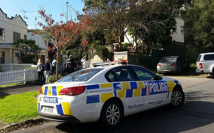 Freemans Bay man's death unexplained