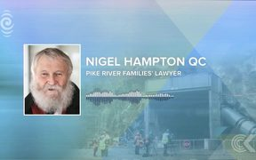 Not prosecuting the Pike River mine CEO to be contested