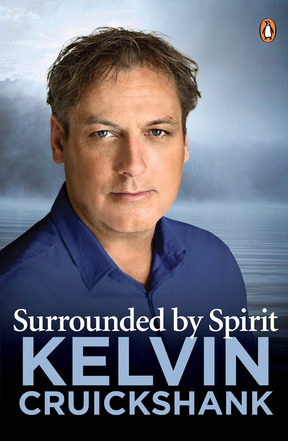 Kelvin has just released his 7th book.