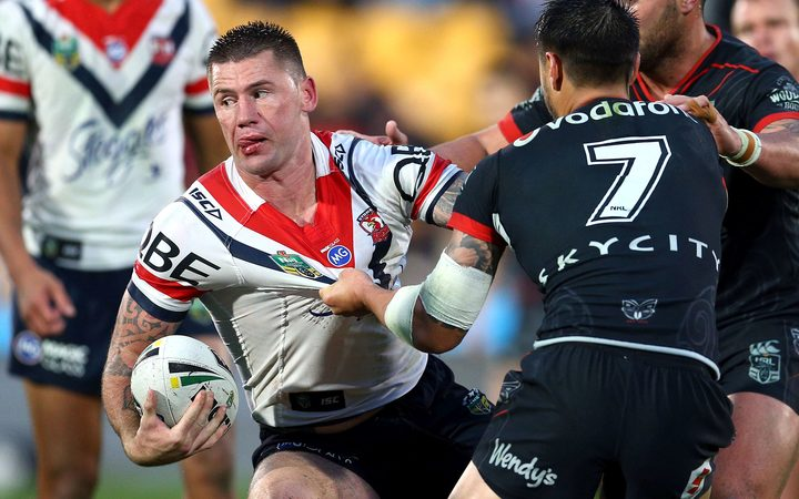 BREAKING News On Shaun Kenny-Dowall