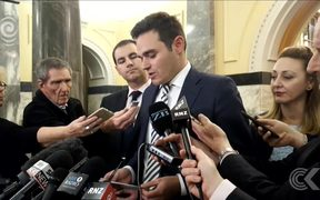 Todd Barclay apologises, but refuses to answer questions