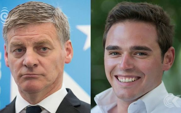 National MP Todd Barclay quits after recording scandal