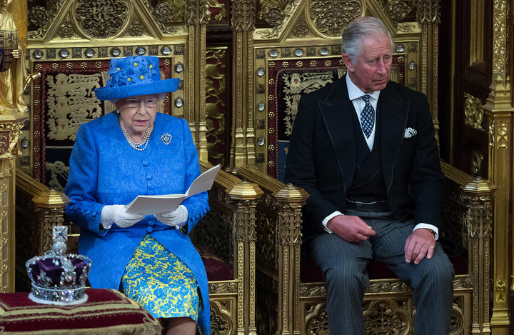 Queen s Speech for 2018 cancelled to deal with Brexit