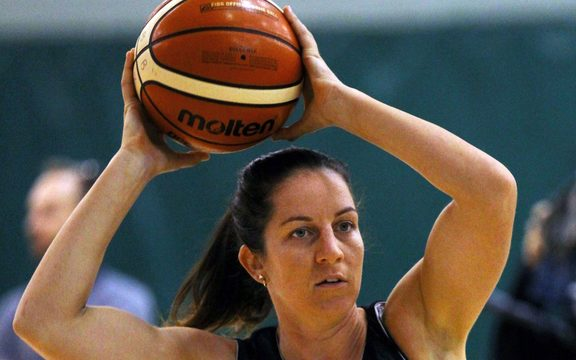 Tall Ferns Micaela Cocks.