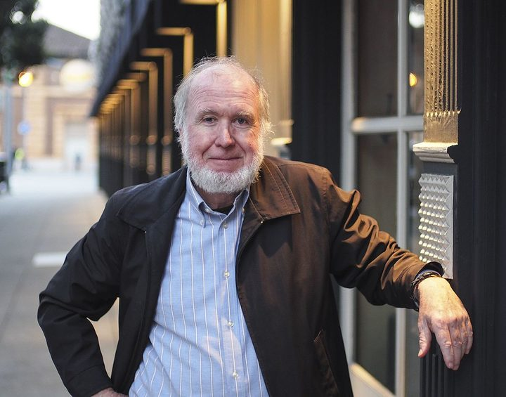 Kevin Kelly, founder of Wired