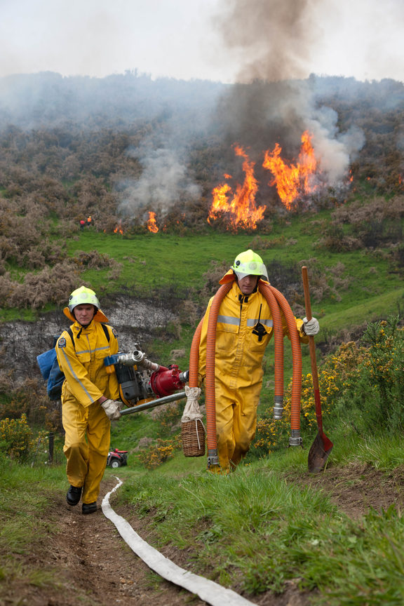 From 1 July 2017, Fire and Emergency New Zealand is replacing the NZ Fire Service and Rural Fire Authorities.