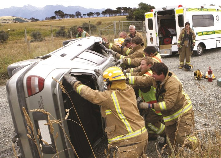 From 1 July 2017, Fire and Emergency New Zealand is replacing the Fire Service and Rural Fire Authorities.