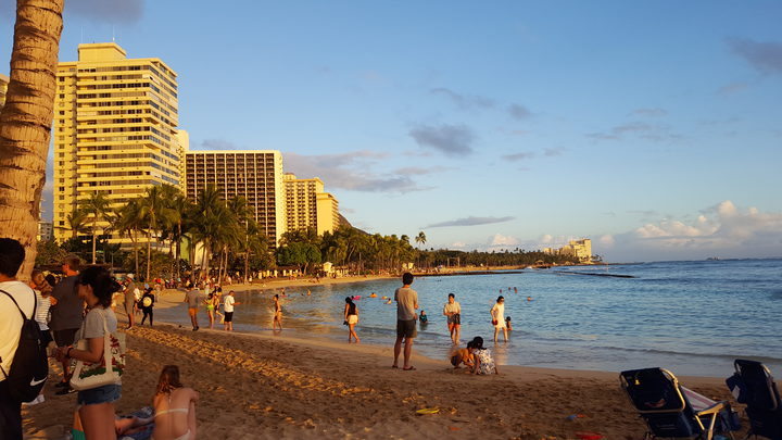Hawaii's False Missile Alert Caused By Employee Who Pushed The Wrong Button