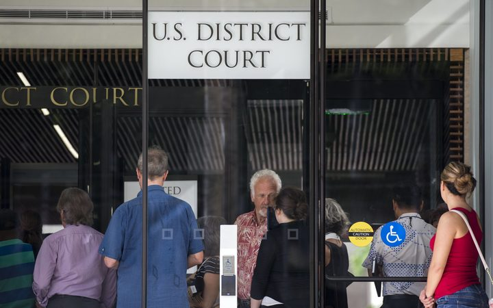 USA judge refuses to define
