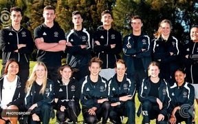 Kiwi athletes 'in it to win it' at Youth Commonwealth Games