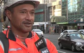 Aucklanders say Warehouse workers 'should be paid'
