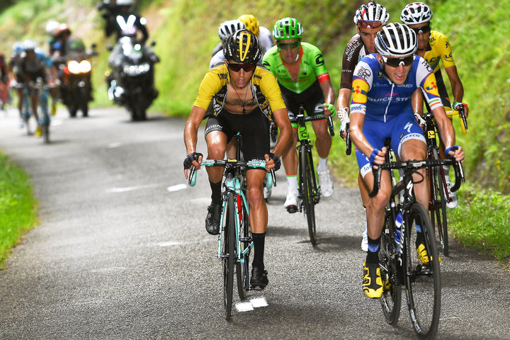 Matthews at the double on Tour de France stage 16