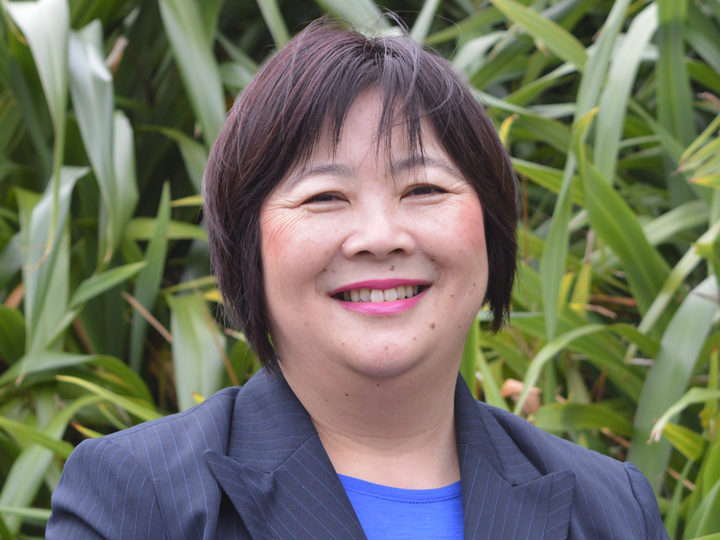 Debbie Chin has announced she will stand down as chief executive of Capital and Coast Health at the end of the year.