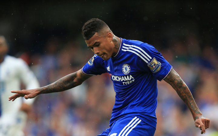 Chelsea apologizes for Kenedy's offensive Instagram messages