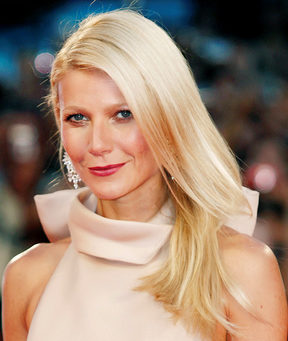 Gwyneth Paltrow in 2011