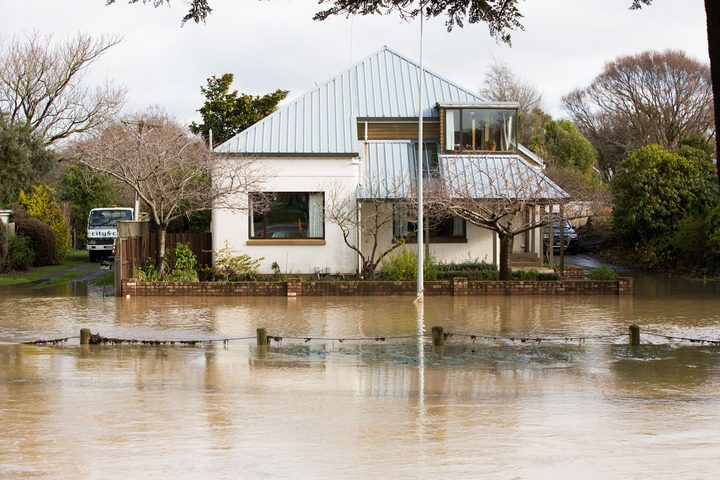 New Zealand braces for more rain after severe storms lash south island